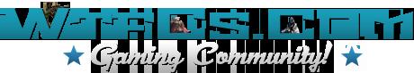 WTFCS Community | Gaming community @ since 2011