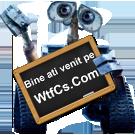 Robotelul WtfCs